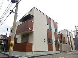 スプリング・ソナタ[2階]の外観