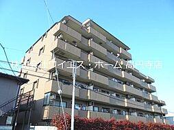 西武新宿線 都立家政駅 徒歩10分の賃貸マンション