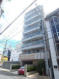 大阪府堺市堺区北瓦町1丁の賃貸マンションの外観