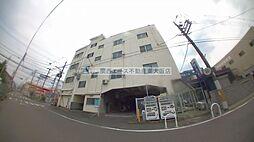 ダイワ高井田ビル[2階]の外観