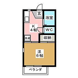 守山自衛隊前駅 3.6万円