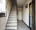 廊下と階段です...