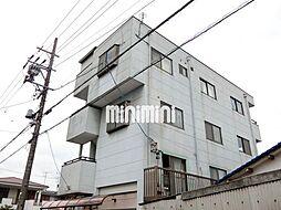 光田マンション[3階]の外観