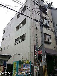 和田ビル[2階]の外観