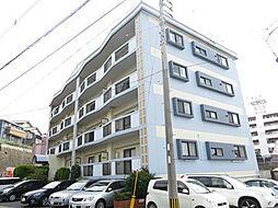 アクセス赤坂[1階]の外観