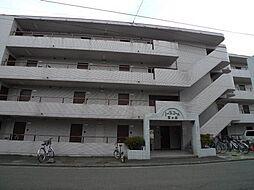 北海道札幌市中央区宮の森三条6丁目の賃貸マンションの外観
