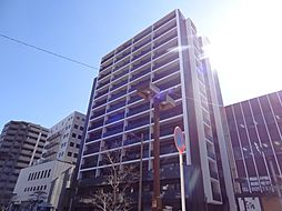 千葉県千葉市中央区中央2丁目の賃貸マンションの外観