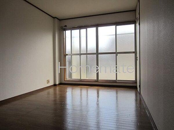 シティハイツ小川の洋室