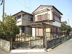 [一戸建] 千葉県茂原市緑町 の賃貸【/】の外観