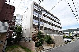 JR東海道・山陽本線 甲南山手駅 徒歩6分の賃貸マンション