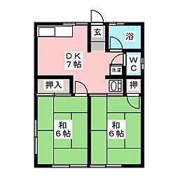 本地住宅 3.7万円