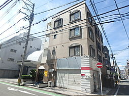 サン福田ビル[3階]の外観