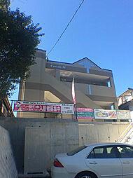 Crecia M(クレシア エム)[2階]の外観