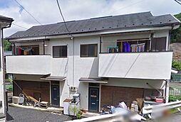 [テラスハウス] 東京都青梅市勝沼2丁目 の賃貸【東京都 / 青梅市】の外観