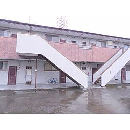 住まいる5号館[2階]の外観