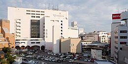 小田急線・JR線 町田駅