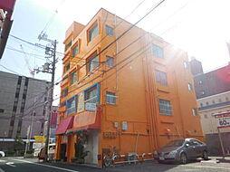 オリエントシティ堺東[302号室]の外観