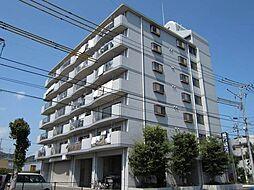 日峯マンション[3階]の外観