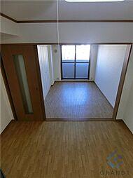 ノルデンタワー新大阪の洋室