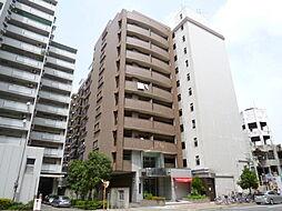 グラントピア新大阪[11階]の外観