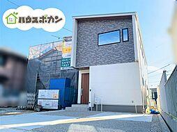三河豊田駅 3,780万円