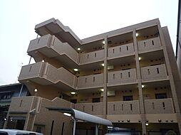 アロースII[3階]の外観