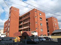 小倉第一マンション[504号室]の外観