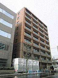 サザンステラコート北大[9階]の外観
