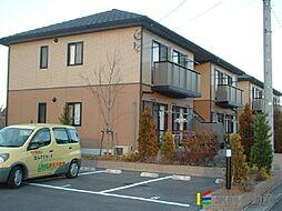 シャーメゾンスリーゼ C棟[1階]の外観