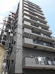 ロータス21[10階]の外観