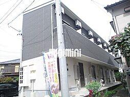 愛知県名古屋市瑞穂区井戸田町4丁目の賃貸アパートの画像