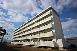 ビレッジハウス頴田2号棟[2階]の外観