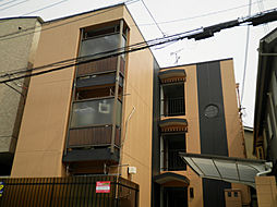 内藤マンション[102号室]の外観