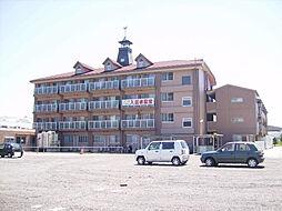 兵庫県神崎郡福崎町高橋の賃貸マンションの外観