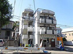 大仁マンションII[3階]の外観