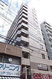 ドミトリー原町田[4階]の外観