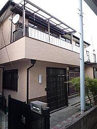 [一戸建] 埼玉県桶川市東1丁目 の賃貸【/】の外観