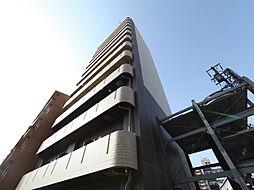 愛知県名古屋市中川区八熊1の賃貸マンションの外観