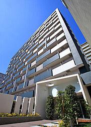 アミュゼ新大阪[12階]の外観
