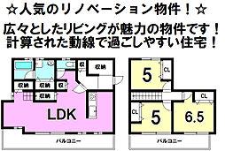東小諸駅 2,500万円