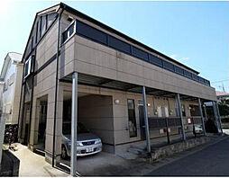 穴川ハウス[102号室]の外観