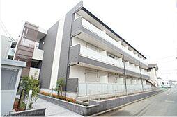 リブリ・朝霞A[306号室]の外観
