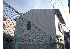オガタハウス[1F号室]の外観