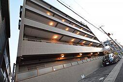 ミ・ピアーチェ武庫之荘[4階]の外観