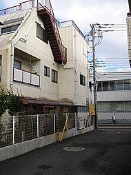 小林ビル[3階]の外観
