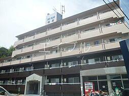 サニーパレス朝倉[4階]の外観