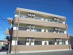 プロローグマンション[1階]の外観
