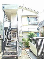 西永福駅 2.5万円