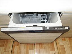 「食洗機」