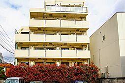 コンフォートマンション仲町[1045号室]の外観